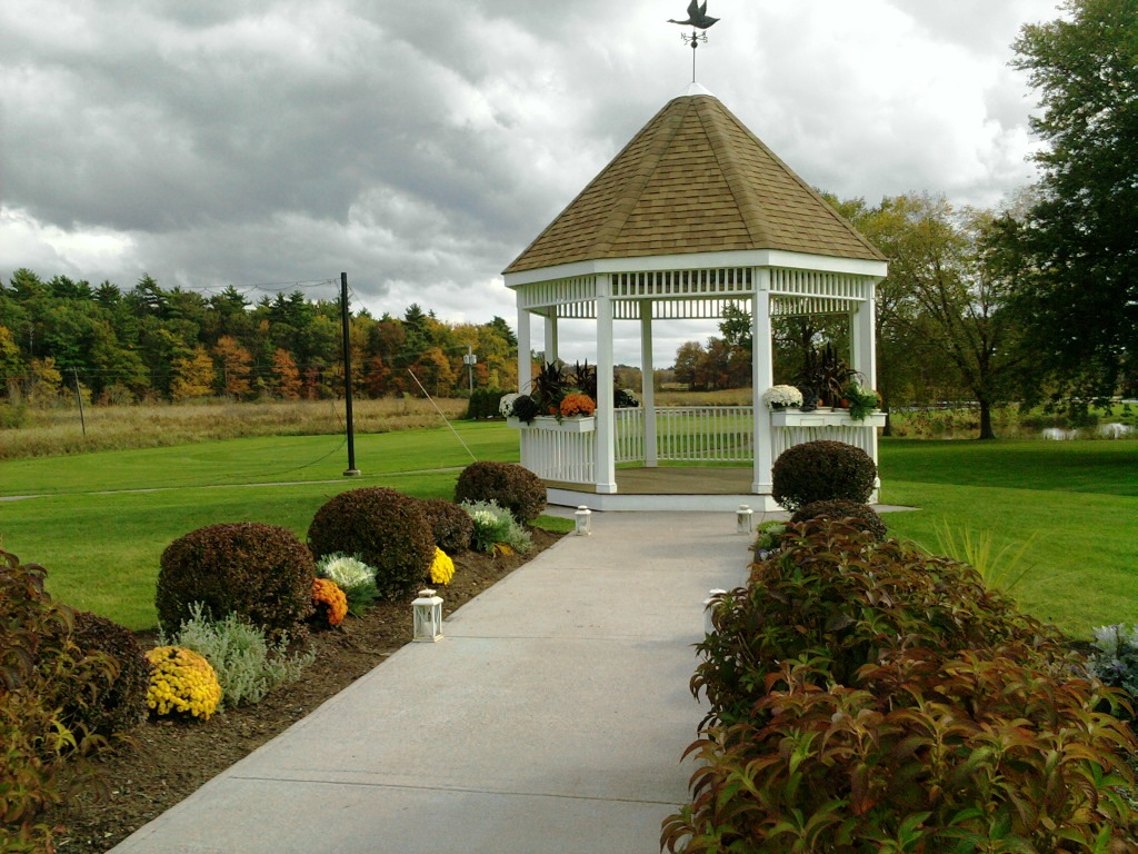 wedding sites massachusetts